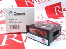 CROUZET CTR24-2224-AC/DC