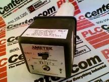 AMETEK AX-1600-9678-2
