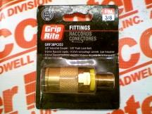 GRIP RITE GRF38PCID2