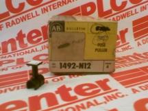 ALLEN BRADLEY 1492-N12-B-OS
