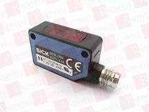 SICK, INC. WT100-2P4419