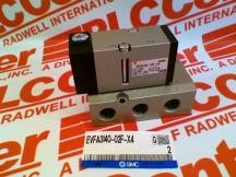 SMC EVFA3140-02F-X4