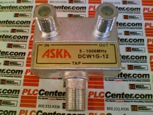 ASKA COMMUNICATION CORP DCW1G-12
