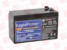 EAGLE PICHER HE-12V7.7FR