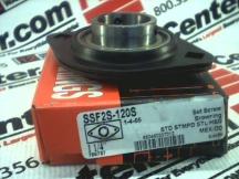 EMERSON SSF2S-102S