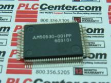 MITSUBISHI M50530-001FP