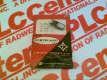 CLEVELAND TWIST DRILL EDP-91757