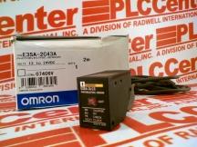 OMRON E3S-A2C43A