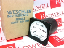 WESCHLER KP-241-5000