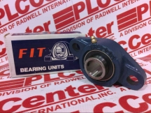 FIT BEARINGS UCFL205-16