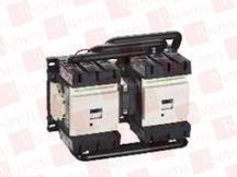 SCHNEIDER ELECTRIC LC2D115FE7