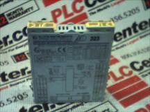 TYCO D323