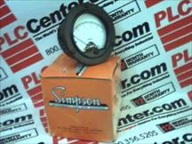 SIMPSON 07100