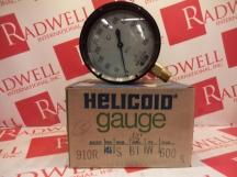 HELICOID 910R-4-1/2-S-BT-W-600