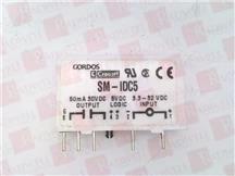 CROUZET SM-IDC5