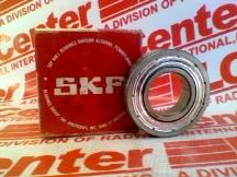 SKF 6207-ZJ