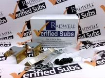 RADWELL VERIFIED SUBSTITUTE EHDBCK650NCSUB