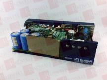 SUMMIT ELECTRONICS GX0500-5001F