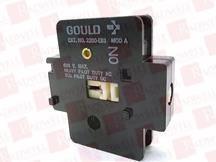 SCHNEIDER ELECTRIC 2200-EB1