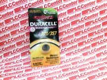 DURACELL 303/357