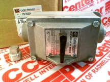 EATON CORPORATION MST02EH