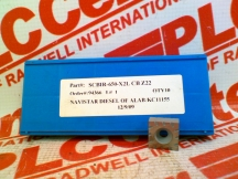 KNIGHT SCBIR-650-X2L-CB-Z22