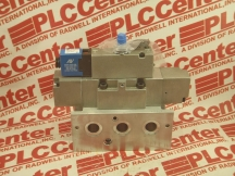 AUTOMATIC VALVE 416865S39A-DB7