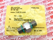TURCK ELEKTRONIK PCV-G1/4A4