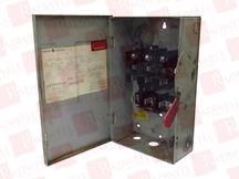 GENERAL ELECTRIC TG4322