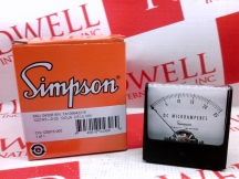 SIMPSON 04306