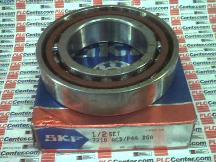SKF 7210-ACD/P4ADGA