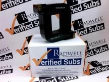 RADWELL VERIFIED SUBSTITUTE 55501463G23SUB