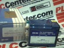 RK ELECTRONICS VWKB-115A-2