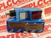 SICK OPTIC ELECTRONIC WT32-B430