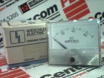 WESCHLER GX-352-DCA