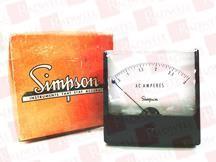 SIMPSON 03160