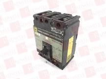 SCHNEIDER ELECTRIC FAL34060