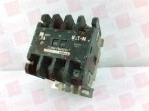 EATON CORPORATION C25END430
