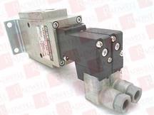 SMC VEX3320-03N-F