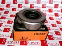 TIMKEN T113