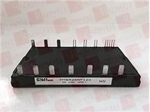 FUJI ELECTRIC 7MBR25NF120