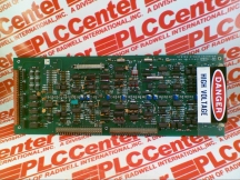 CONTROL TECHNIQUES 03-777851-13
