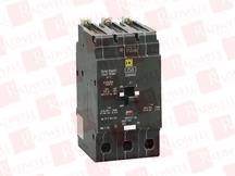 SCHNEIDER ELECTRIC EDB34060