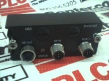 T&R ELECTRONIC BE-90-CU-PB3-40803-22002