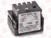 GENERAL ELECTRIC SRPF250A150