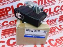 SMC VXZ2240G-04T-3DR1