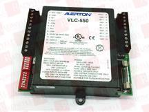 ALERTON VLC-550