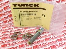 TURCK ELEKTRONIK BI1.5-G08K-AN6X-H1341