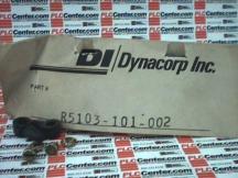 DYNACORP R5103-101-002