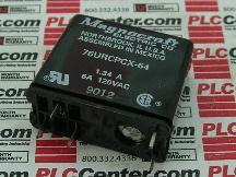 SCHNEIDER ELECTRIC 76URCPCX64